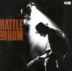 Rattle and Hum 2 Vinyls
