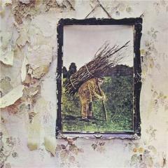 Led Zeppelin IV - Vynil