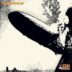 Led Zeppelin I 2014 Remastered Original Vinyl