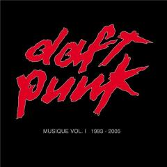 Musique Vol.1 1993 - 2005