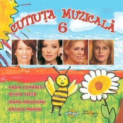 Cutiuta Muzicala - Volumul 6