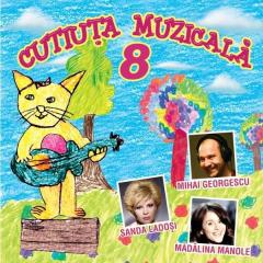 Cutiuta Muzicala - Volumul 8