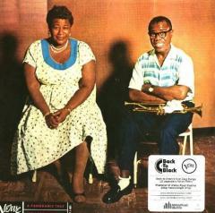 Ella and Louis - Vinyl