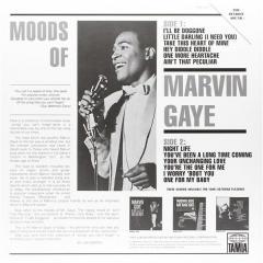 Moods Of Marvin Gaye - Vinyl