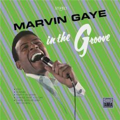 In The Groove - Vinyl
