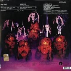 Burn - Vinyl