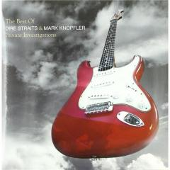 Private Investigations: The Best of Dire Straits & Mark Knopfler. Vinyl