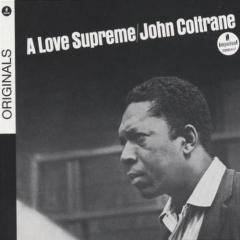A Love Supreme Remastered