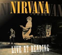 Live at Reading 2 Vinyls
