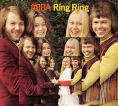 Ring Ring Vinyl
