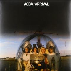 Arrival Vinyl