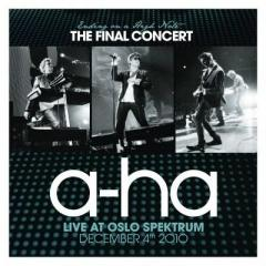 Ending on a High Note: The Final Concert - Romanian Version