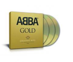Gold - Anniversary Edition Box Set