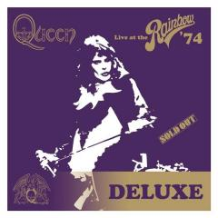Queen: Live At The Rainbow Deluxe