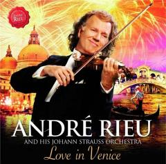 Love In Venice RV
