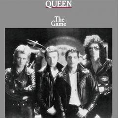 The Game - Vinyl