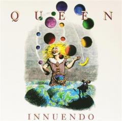 Innuendo - Vinyl