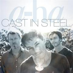 Cast In Steel - Deluxe edition
