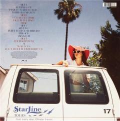 Honeymoon - Vinyl
