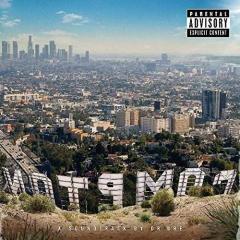 Compton - Vinyl