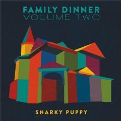 Family Dinner - Volume Two - CD+DVD