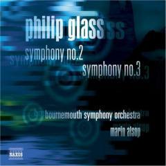 Symphonies No. 2 And 3