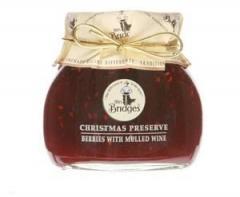 Mrs. Bridges Christmas Preserve