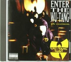 Enter The Wu-Tang - 36 Chambers