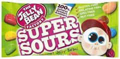 Bomboane - Jelly Bean Supersours Gourmet
