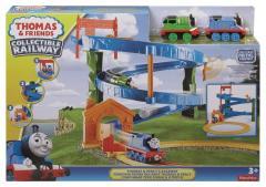 Thomas set de joaca - Intrecere