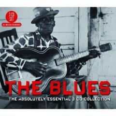 The Blues - The Absolutely Essential Collection