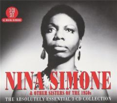 Nina Simone & Other Sisters of the 1950s
