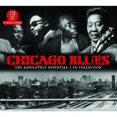 Chicago Blues - The Absolutely Essential Collection