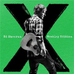 X  - Wembley Edition - CD+DVD