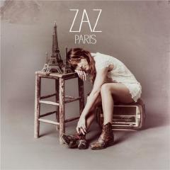Paris CD + DVD