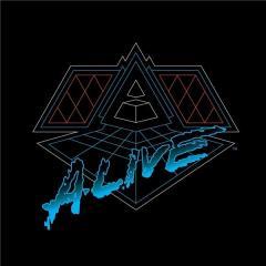 Alive 2007 - Vinyl