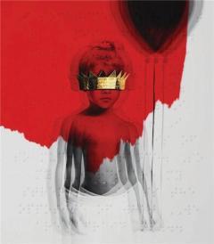 Anti Deluxe Edition