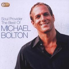Soul Provider: The Best of