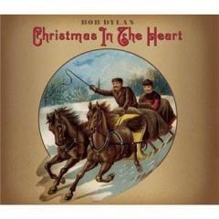 Christmas in the Heart Vinyl