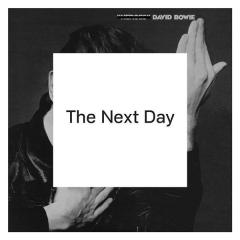 The Next Day Double Vinyl