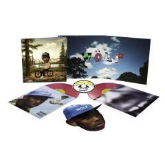 Wolf - Vinyl