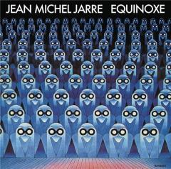 Equinoxe Vinyl