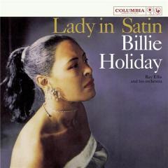 Lady In Satin - Vinyl