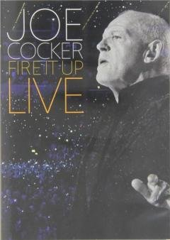 Fire It Up Live - DVD