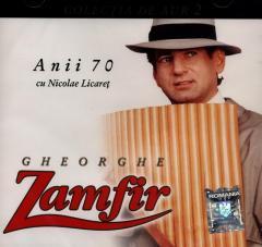 Anii 70 - Cu Nicolae Licaret