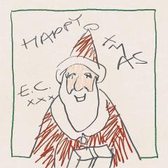 Happy Xmas - Vinyl