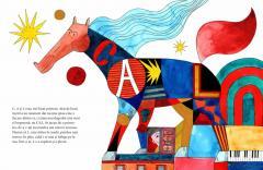 Calul Nazdravan
