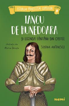 Iancu de Hunedoara si legenda fantanii din castel