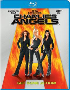 Ingerii lui Charlie (Blu Ray Disc) / Charlie's Angels