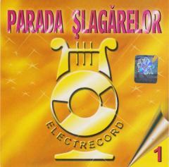 Parada Slagarelor - Vol. 1